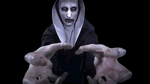 Valak of Conjuring