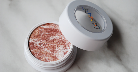 ColourPop Super Shock Shadow in Summer Lovin'