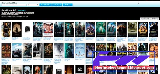 13 Situs Download Subtitle Indonesia Terlengkap Untuk Semua Film