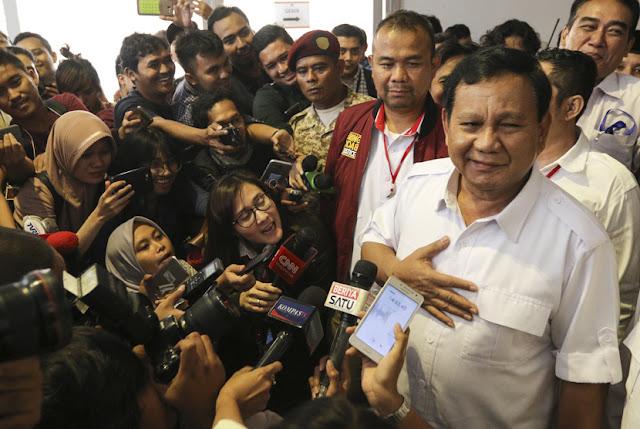 Mengapa Pencapresan Prabowo Menjadi Penting?