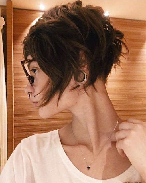 hairstyles for women 2019