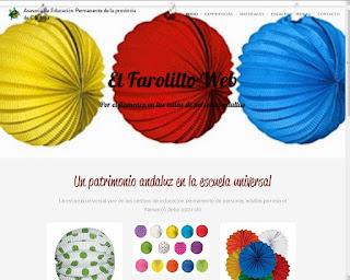 http://el-farolillo.webnode.es/
