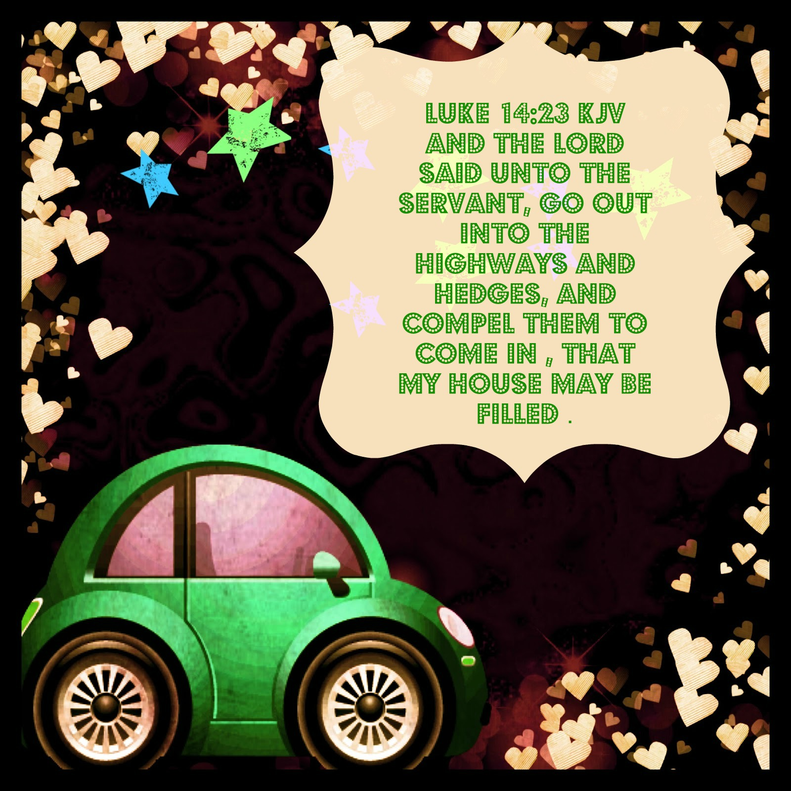 Wallpaper Treasure Who Invented The Automobile: Christian Images In My Treasure Box: Car