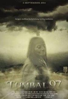 Diangkat dari cerita konkret ialah perihal kecelakaan yang dialami oleh istri dari penyanyi d Download Film Tumbal 97 (2014) DVDRip