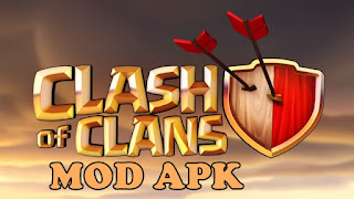 Clash Of Clans Mod Apk Strategy Game - HK2LITE