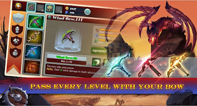 Update Terbaru Defender III Mod Apk Unlimited Money