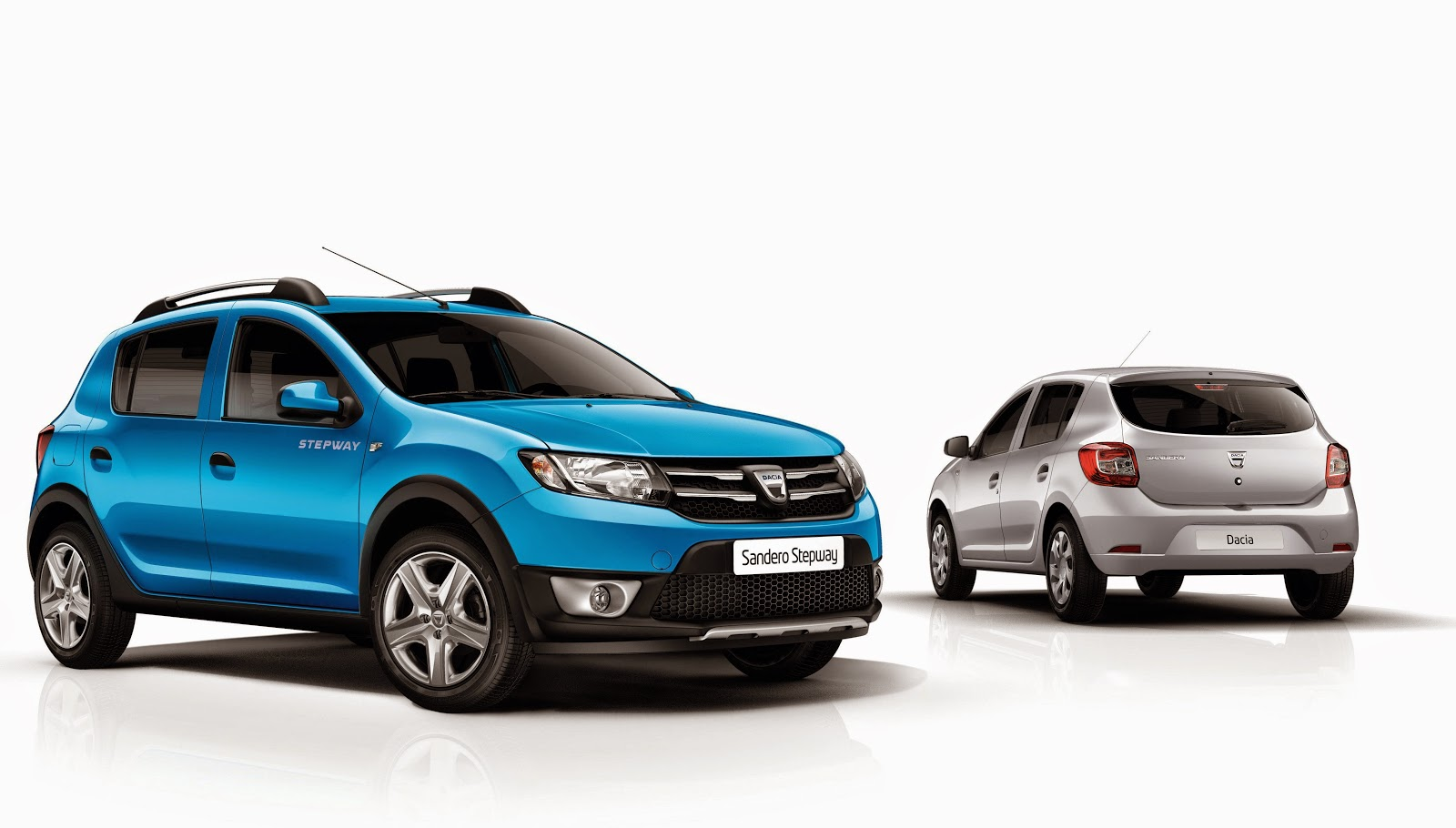 dacia sandero stepway ensaio quatro rodas e um volante. Black Bedroom Furniture Sets. Home Design Ideas