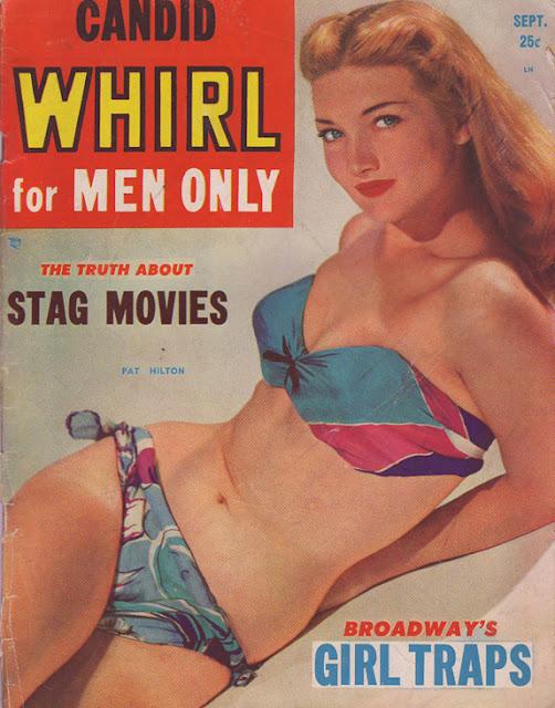 Vintage Men S Magazine 67