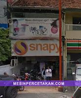 Snapy Senayan City