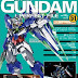Gundam Perfect File 51 Cover Art