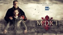 Medici : Masters of Florence Season 1 480p WebRip All Episodes