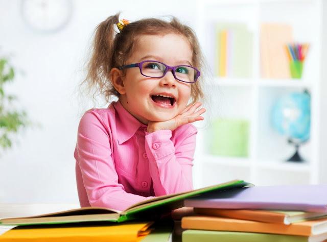 Mendidik Anak Diera Globalisasi