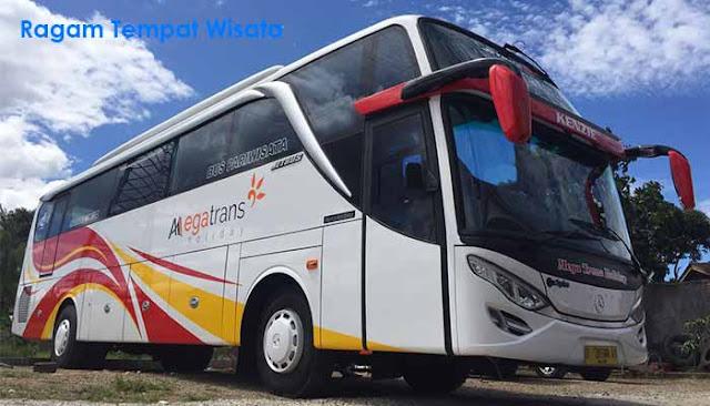 Daftar Harga Sewa Bus Pariwisata di Semarang