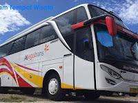 Daftar Harga Sewa Bus Pariwisata di Semarang 2018