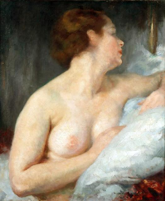 Julien Tavernier, Artistic nude, The naked in the art,  Il nude in arte, Fine art