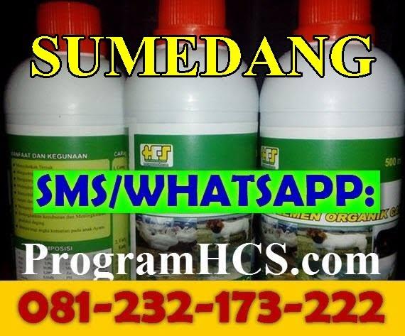 Jual SOC HCS Sumedang