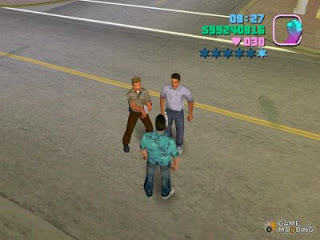 GTA Vice City Bodyguard Free Download For PC Full Version