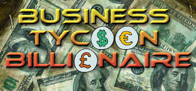 How to Free Download and Install Game Business Tycoon Billionare for Computer PC or Laptop