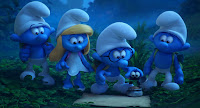 Smurfs: The Lost Village Movie Image 34 (45)