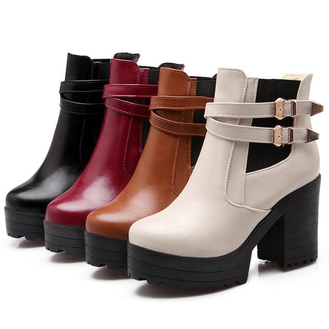 c9dc934ce5874 moda estilo maquillaje mujer ropa zapatos venta  CALZADO BOTAS ...