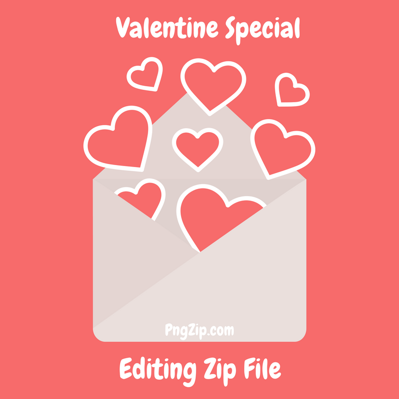 Valentine Photo Editor valentines day card maker screenshot free