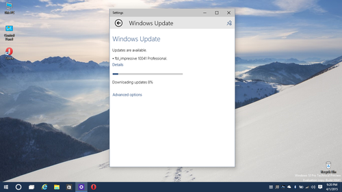 How to get the Microsoft Windows 10 Technical Preview for FREE?