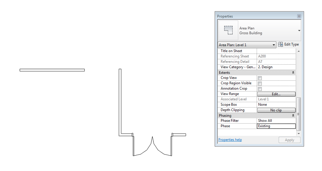 Domokur Architects: Revit Tip: Groups and Phasing