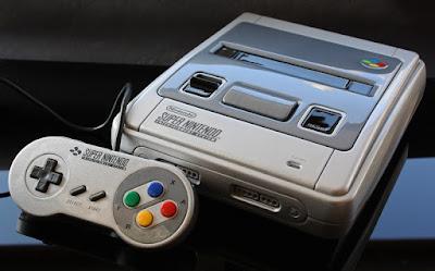 Consola de los noventas lanzada por nintendo