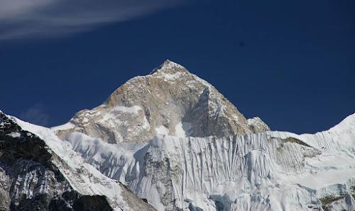 Makalu - Quinta montanha nais alta do mundo