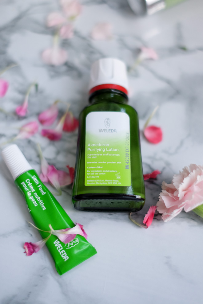 favourite top 5 green beauty brands weleda madara ren
