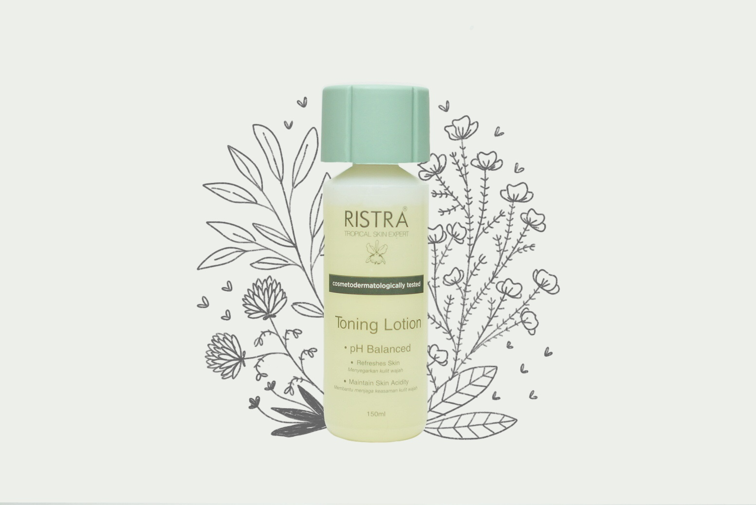 review toner ristra