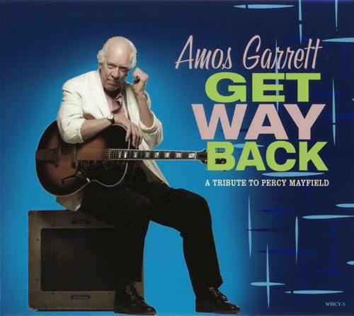 なんかなしブルース: Amos Garre...