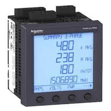 Jual Schneider Power Meter Pm810 Harga Murah