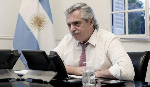 El Presidente habla con los gobernadores, el paso previo a la extensión de cuarentena