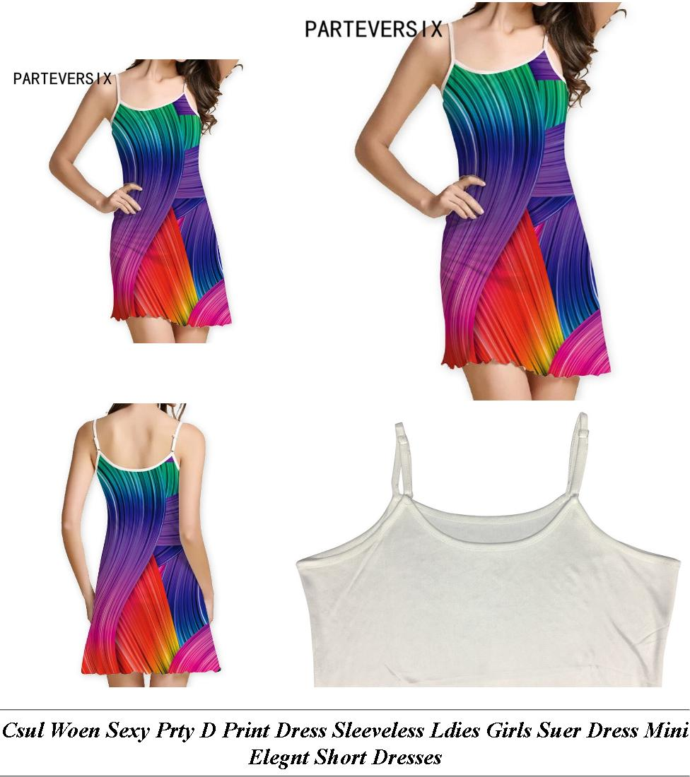 Stop Shop Dress Code - Shop And Property For Sale - Red Dresses