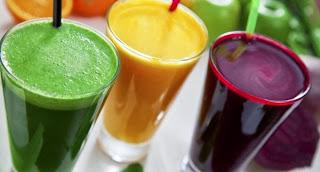 Sucos Detox receitas de sucos detox