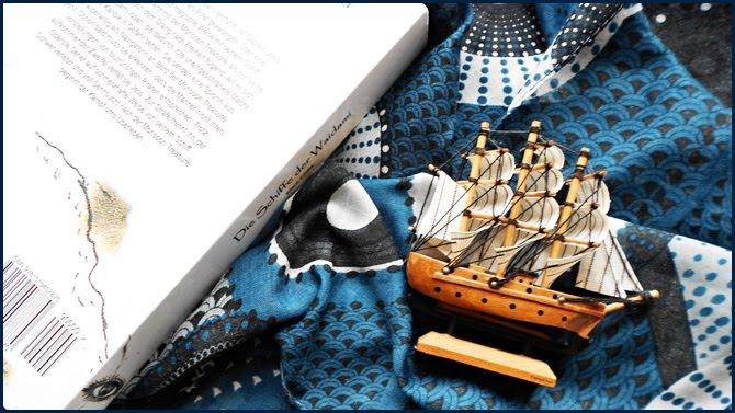 Fazit Die Piraten der Waidami Die Schiffe der Waidami Klara Chilla neobooks Selfpublisher
