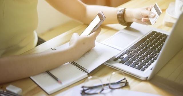Luxe : Le E-Commerce En Hausse