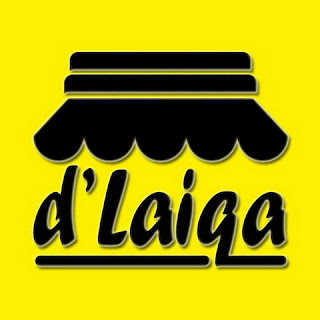 Kedai d'Laiqa