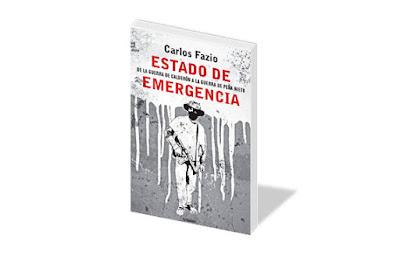 Estado de emergencia - Carlos Fazio