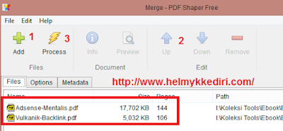 menggabungkan file PDF dengan mudah2