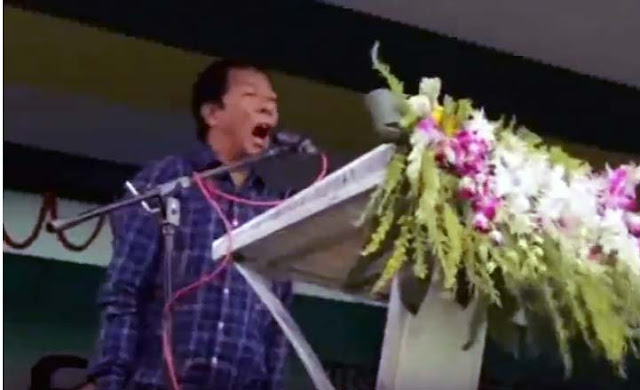 GJM president Binay Tamang challenges BJP