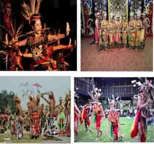 KeUNIKan-Tari-Tradisional-Yang-Berasal-Dari-Kalimantan-Tengah
