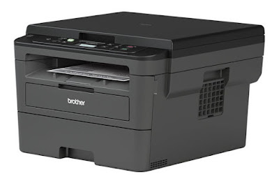 Brother HL-L2390DW Driver Download