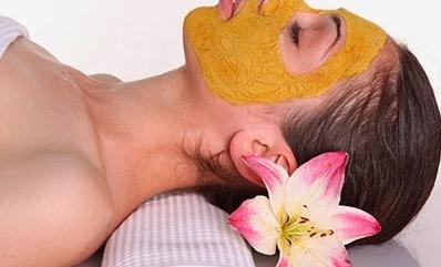 Cara Membuat Masker Kunyit Untuk Jerawat Dan Memutihkan Kulit Halus & Lembut