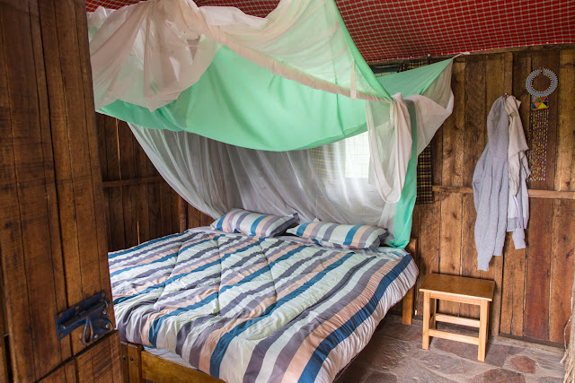 Alojamiento en Mara Explorers Camp & Backpackers en Masai Mara