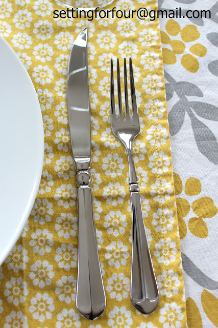 See why I love my Mikasa French Countryside flatware! If you are shopping for new flatware for your table read this first - I share all the features I love about this gorgeous cutlery!