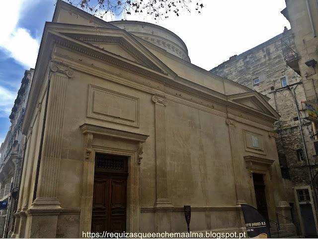 Sinagoga de Avignon