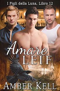 Amare Leif (Figli Della Luna Vol. 12) PDF