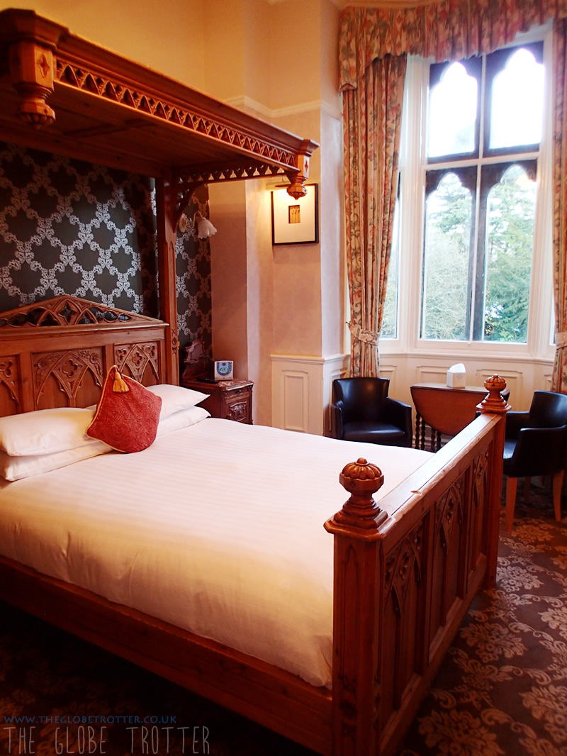 Wroxall Abbey Hotel & Estate : A Review
